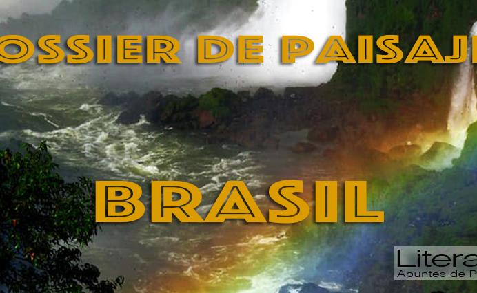 Revista Literariedad, Paisajes Brasil