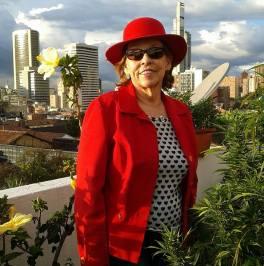 Stella Higuera Foto Smith Garzón