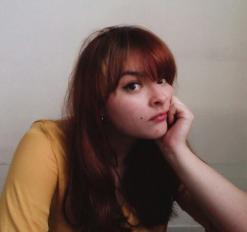 Daniela Gaviria, Revista Literariedad