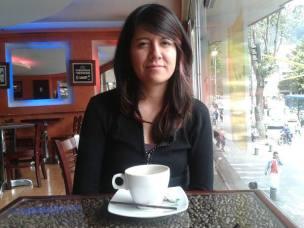 Jenny Bernal, Revista Literariedad