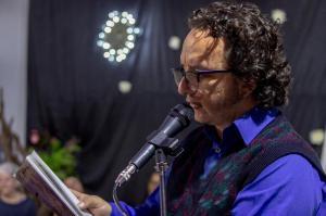 Pablo Andrés Villegas Giraldo, Revista Literariedad