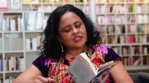 Natalia Toledo, Revista Literariedad