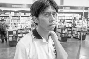 Leonel Juracán - Revista Literariedad